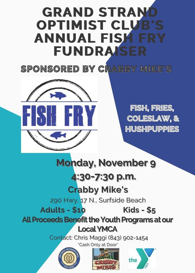 Fish Fry 2020